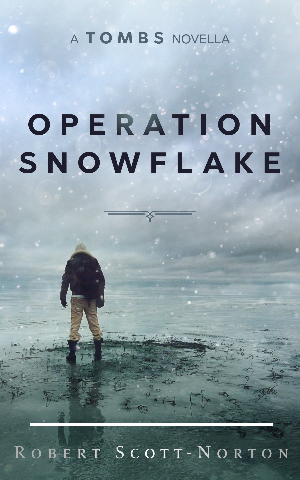Operation Snowflake Book Cover