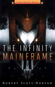 The Infinity Mainframe – Cover Reveal