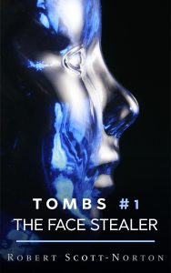 Tombs - High Resolution - Book 1