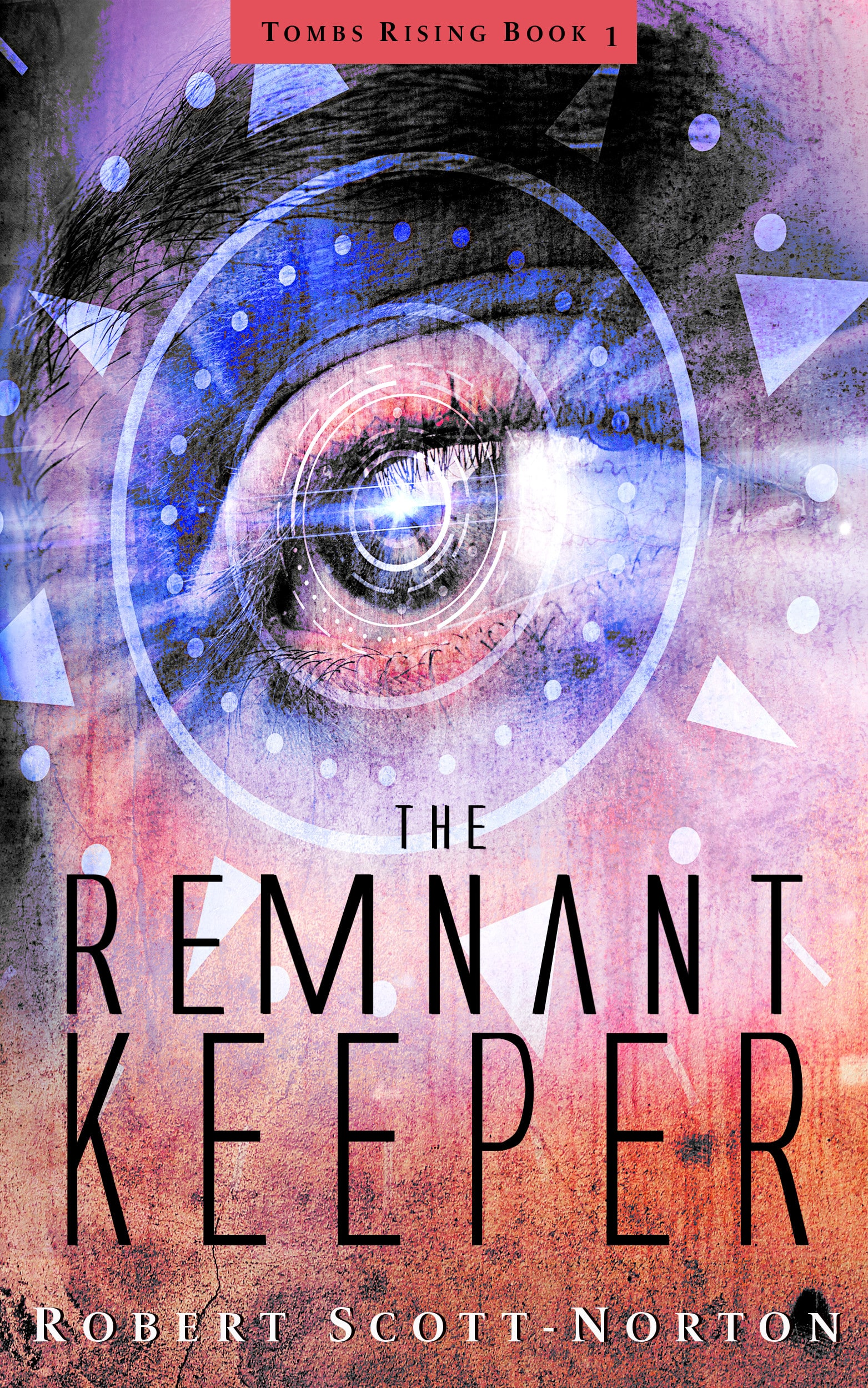 The Remnant Keeper Book Cover