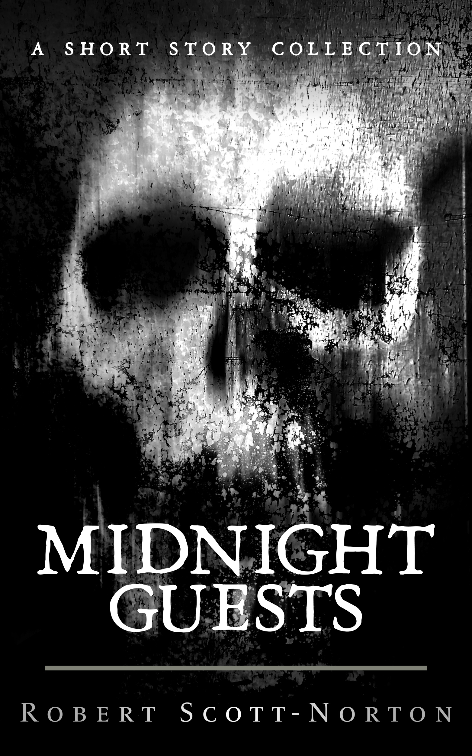 Midnight Guests book cover