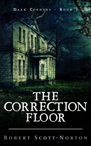The Correction Floor Book Cover
